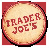 trader joe logo
