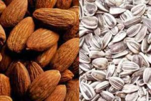 almonds-and-sunflower-seeds