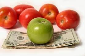food budget photo