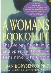 a woman's book of life for blog