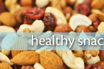healthy snacking photo