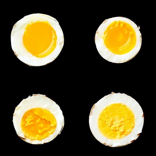 Now You Know: How to Boil an Egg