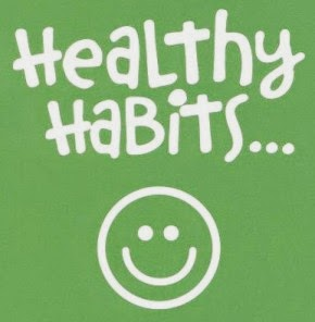 Want a Healthier and Fitter You?  Make it a Habit.