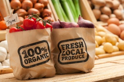 Going Organic: the Why's and How's