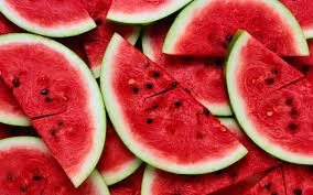 Finally!  It's the Start of Watermelon Season!  Some Recipes and Why This Summer Favorite is So Nutritionally Good for You