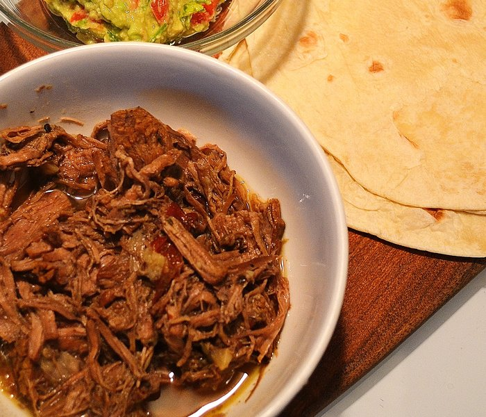 Slow Cooker It's-Just-Like-Chipotle's-Spicy-Barbacoa
