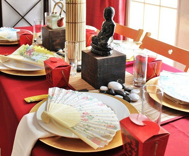 SOLD OUT: Mystic Meals Under the Moon: A New Moon Chinese New Year 4-Course Dinner & Wine Pairing With a Celebratory Ritual